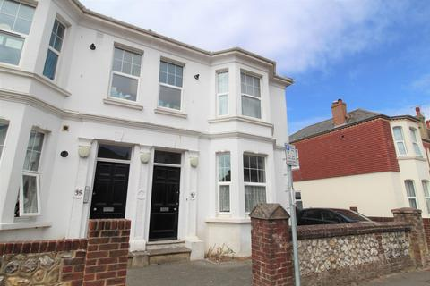 1 bedroom flat to rent - Madeira Avenue, Worthing, BN11