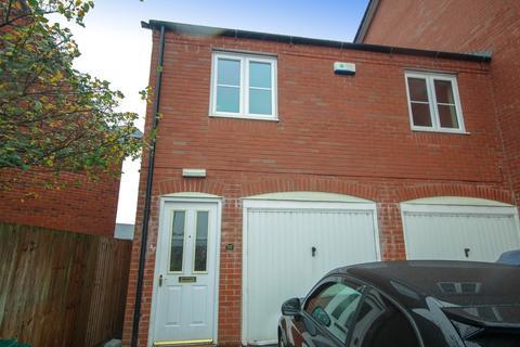 1 bedroom flat for sale - Foss Road,Hilton,Derby,DE65 5BH