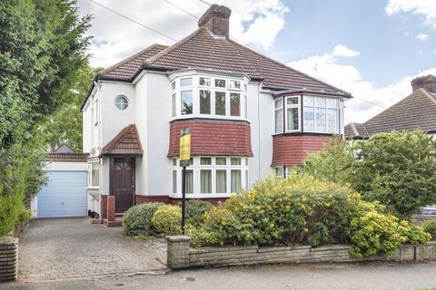 3 bedroom semi-detached house for sale - Layhams Road West Wickham BR4