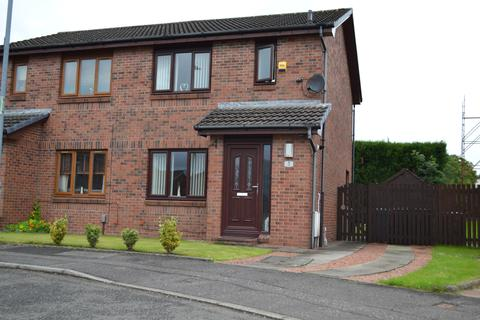 3 bedroom semi-detached house for sale - Cockhill Way, Bellshill ML4
