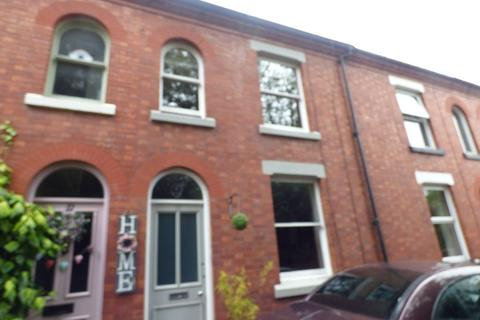 3 bedroom terraced house for sale - Royles Place, Northwich, CW8 4AH