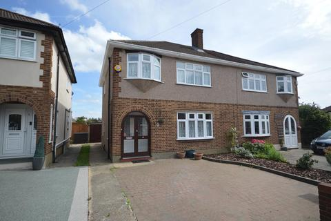 4 bedroom semi-detached house for sale - Moray Way, Romford, Essex, RM1