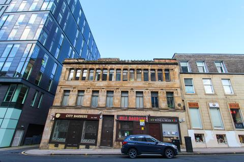 1 bedroom apartment to rent - West Nile Street, Glasgow G1
