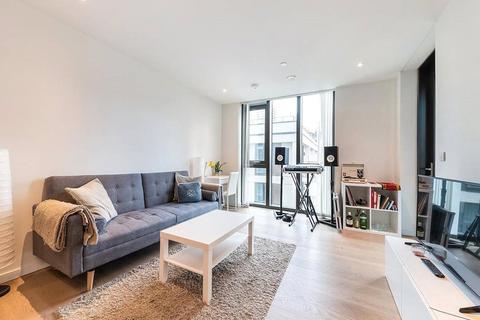 1 bedroom apartment to rent - St. Gabriel Walk, London, SE1