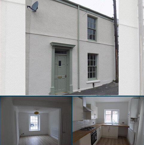 2 bedroom house to rent - Wyndham Street, Swansea