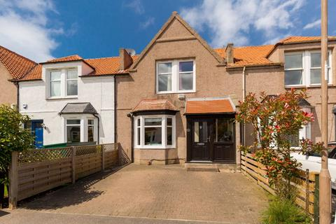3 bedroom terraced house for sale - 17 Bangholm Avenue, Trinity, EH5 3AS