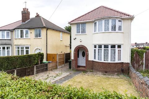 3 bedroom detached house for sale - Throne Crescent, Rowley Regis, West Midlands, B65
