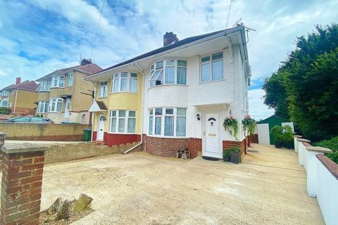 3 bedroom semi-detached house for sale - GORGEOUS GARDEN! KITCHEN DINER! NO CHAIN!