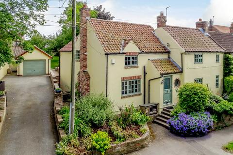 5 bedroom semi-detached house for sale - Main Street, Little Ouseburn, York, North Yorkshire