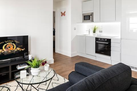 1 bedroom apartment for sale - Plot F318 at St Edwards Court, London Road RM7