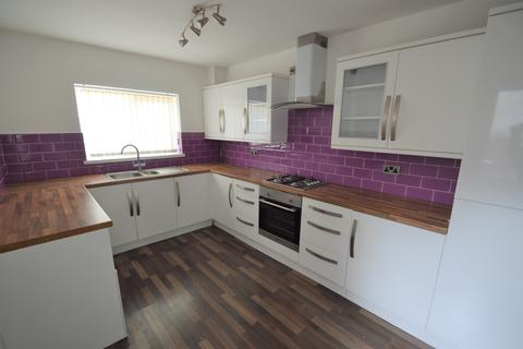 3 bedroom end of terrace house to rent - Janet Street, Cardiff CF24