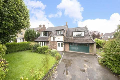 5 bedroom detached house for sale - High Ash Avenue, Alwoodley, Leeds, LS17 8RG