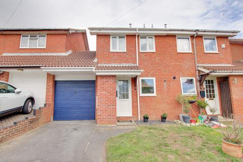 2 bedroom semi-detached house for sale - Swift Hollow, Woolston