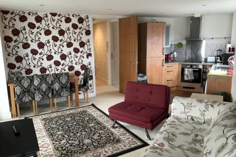 2 bedroom apartment to rent - Meridian Bay, Trawler Road, Marina, Swansea, SA1 1PG