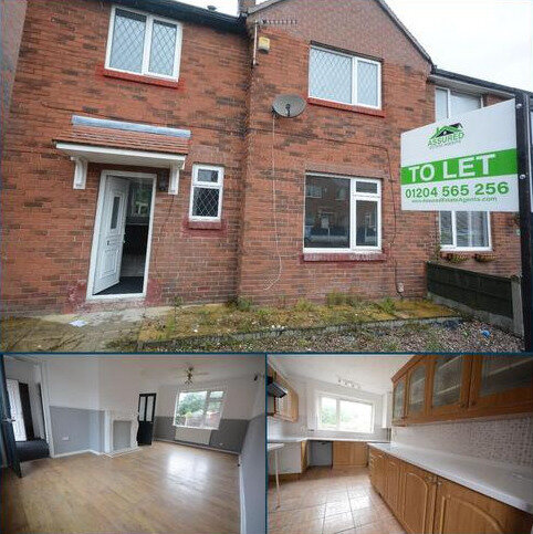 3 bedroom semi-detached house to rent - Dickens Place, Wigan