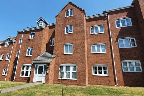 2 bedroom apartment to rent - Cavalier Court