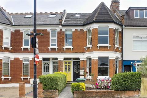 3 bedroom flat for sale - Albert Road, Alexandra Park, London