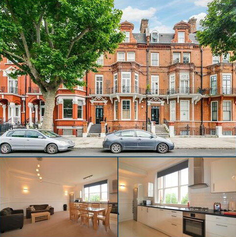 3 bedroom flat to rent - 122-124 Sutherland Avenue, London