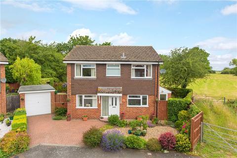 4 bedroom detached house for sale - Hoods Farm Close, Bierton, Aylesbury, Buckinghamshire, HP22