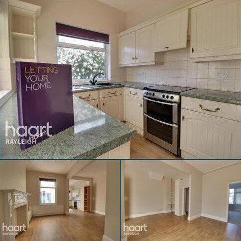 3 bedroom terraced house to rent - Fleetwood Avenue, Westcliff-on-sea