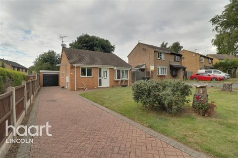 2 bedroom detached house to rent - Brough Close