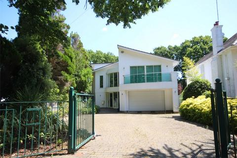 5 bedroom detached house for sale - Brownsea View Avenue, LILLPUT, POOLE, Dorset