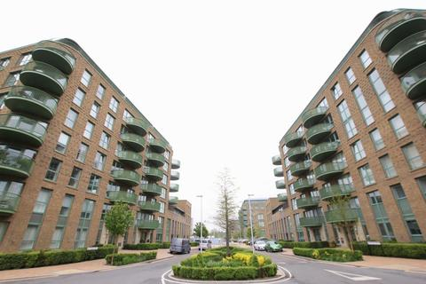 2 bedroom apartment for sale - Grayston House, Ottley Drive, Kidbrooke Village, SE3