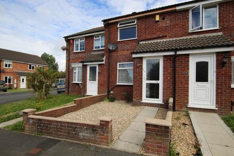 2 bedroom terraced house to rent - Yeo Close, Efford, Plymouth