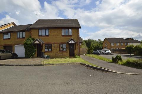 2 bedroom end of terrace house for sale - Long Mead, Yate, Bristol, Gloucestershire, BS37