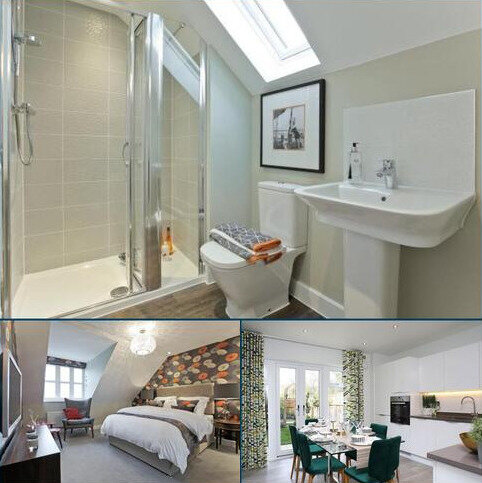 3 bedroom semi-detached house for sale - The Chastleton, Redhouse Farm