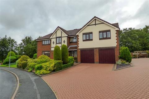 2 bedroom apartment for sale - Lytham Court, Ashton-under-Lyne, Greater Manchester, OL6