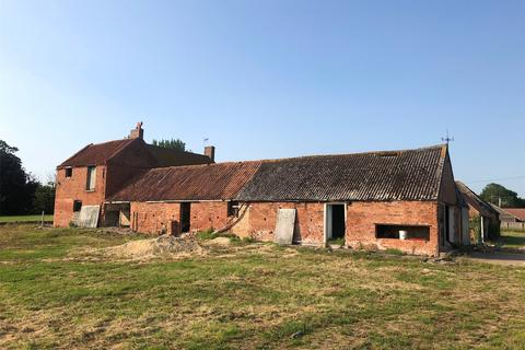 Plot for sale - Lot 3 - Old Milking Parlour, Newfield Farmstead Redevelopme, NG25