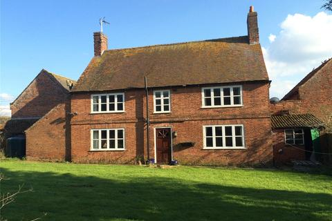 4 bedroom house for sale - Lot 1 - Newfield Farmhouse, Newfield Farmstead Redevelopme, NG25