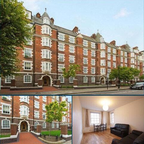 3 bedroom flat to rent - Scott Ellis Gardens, London NW8