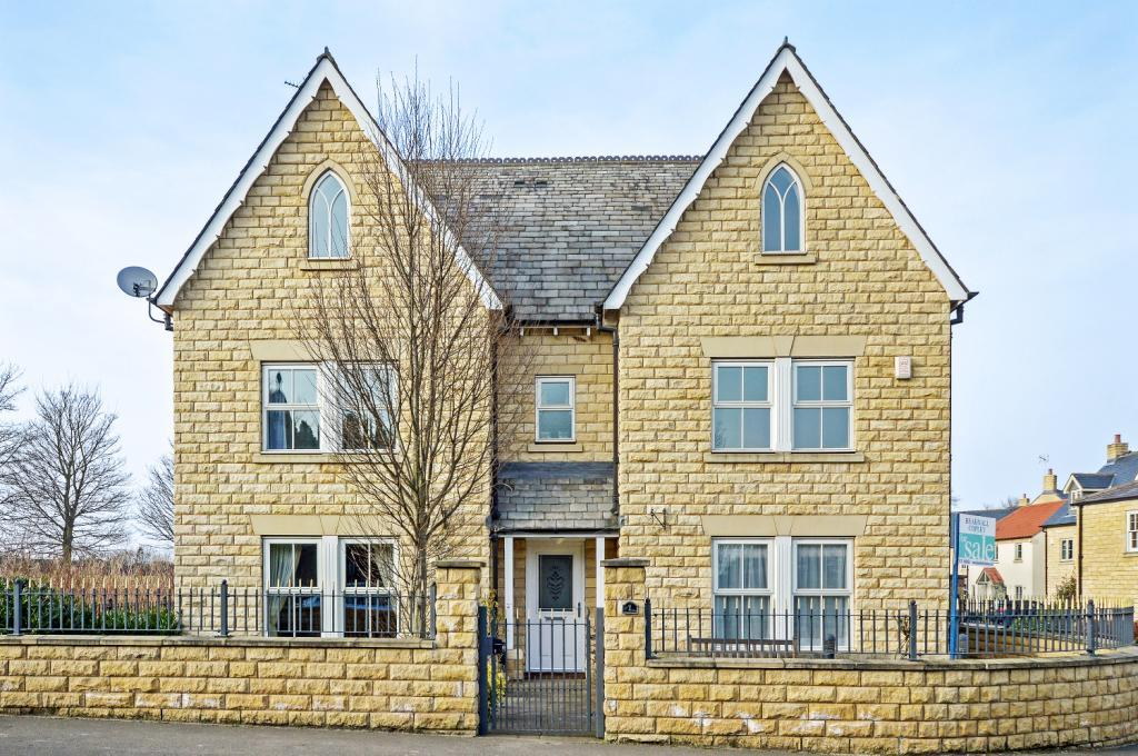 6 Bedrooms House for sale in Nunnery Way, Clifford, Wetherby
