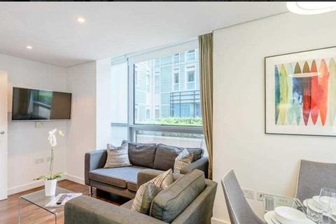 3 bedroom apartment to rent - Merchant Square East, Paddington
