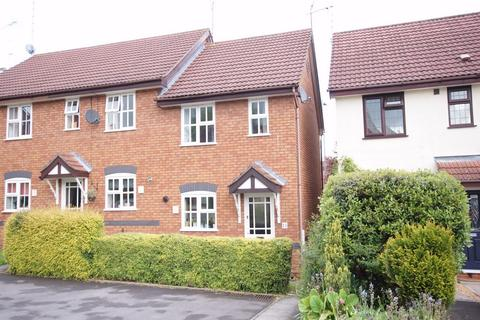2 bedroom end of terrace house to rent - Wavytree Close, Warwick