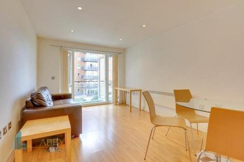 2 bedroom flat to rent - ST DAVIDS SQUARE LONDON