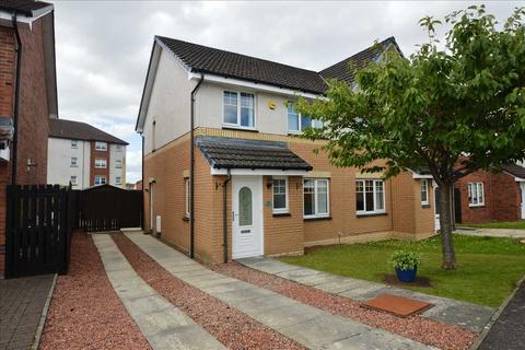 3 bedroom semi-detached house for sale - Blair Athol Wynd, Carfin