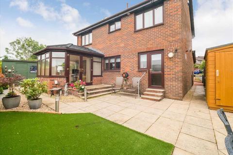 4 bedroom detached house for sale - Allendale, Stewartfield, EAST KILBRIDE