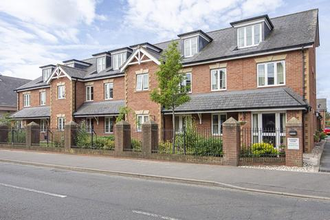 1 bedroom apartment for sale - Edwards Court, Attleborough