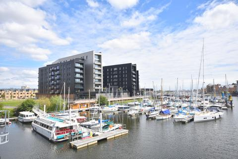 2 bedroom apartment for sale - 64 Bayscape, Watkiss Way, Cardiff, CF11 0TB