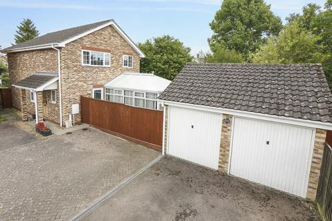 4 bedroom detached house for sale - Glebe Road, Waterbeach