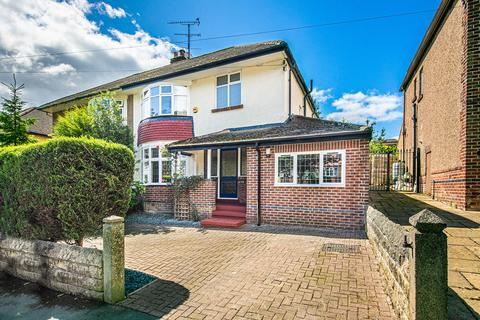3 bedroom semi-detached house for sale - Bannerdale Road, Bannerdale