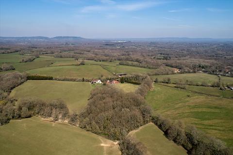 Plot for sale - Loxwood Road, Plaistow, Billingshurst, West Sussex, RH14