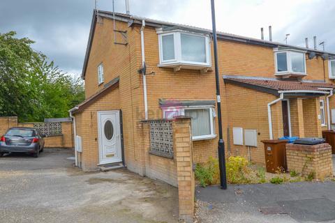 2 bedroom ground floor flat for sale - Moorthorpe Green, Owlthorpe, Sheffield, S20