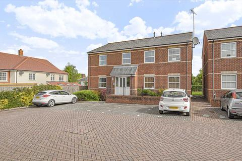 1 bedroom apartment for sale - Mansell Court, WHITCHURCH