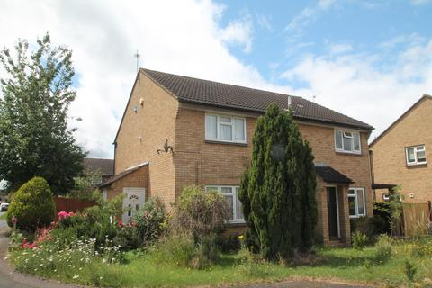 1 bedroom end of terrace house to rent - Abingdon, Oxfordshire