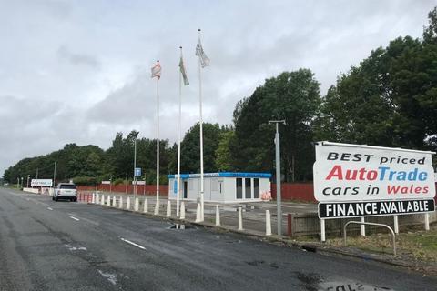 Office to rent - Prominent Car Sales Site, Kingsway, Bridgend Industrial Estate, Bridgend, CF31 3RY