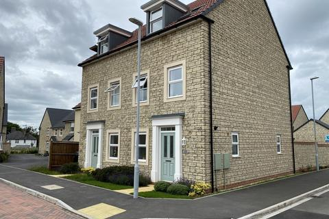 3 bedroom semi-detached house to rent - Temple Cloud, Near Bristol